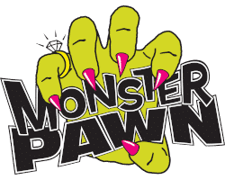 Monster Pawn Bloomington